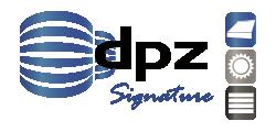 DPZ Signature